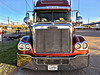 """Beauty Rest"" (Halvorsong) Tags: truck trucks truckstop industry art transportation trucking nashville america americana sun sunlight sunshine sunset evening road street roadside roadsideamerica composition closeup shiny beaut beauty showingoff usa unitedstates thesouth"