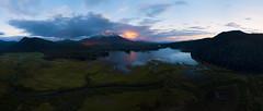 Oregon High Lakes (Andrew Kumler) Tags: bachelor oregon cascades