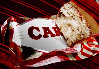 Yummy Caramel HMM