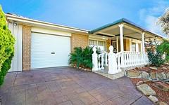 141 Minchin Drive, Minchinbury NSW