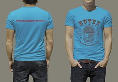 T-shirt template (Mithun Kar) Tags: israel shirt tshirt blue t template front isolated blank man design back young model space background fashion body jeans clothing dress active top cotton person mockup