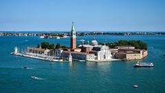 San Giorgio Maggiore - Classical (cokbilmis-foto) Tags: venezia venice san giorgio maggiore island nikon d3300 nikkor 18105mm