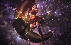 Sailor Lilt (MissLilt Resident) Tags: taketomi the crystal heart festival moon amore krankhaus random matter besa insol pumec