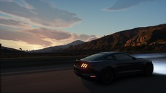 2015 Mustang | GTA V (Stellasin) Tags: angeles gaming game dark darkness car cars water beauty beautiful blur clouds engine weather reflection sea flare graphics gtav gta grass hot highway photography ford sky los mods mountains motion road screenshot sun sunrise trees buildings v downtown