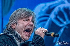 Iron Maiden  - Graspop 2018