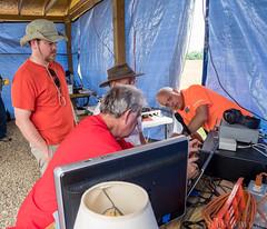 2018 HARC Field Day41-6230119 (TheMOX) Tags: harc hancockamateurradioclub amateur radio ham emergencypreparedness cw ssb 2018 arrl fieldday antenna w9atg 2ain greenfield indiana hancock county