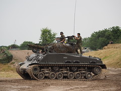 Sherman IV M4A3 (Megashorts) Tags: olympus omd em1 mzd 40150mm f28 pro war military armoured armour armor armored fighting bovington bovingtontankmuseum tankmuseum bovingtonmuseum museum thetankmuseum england dorset uk tankfest 2018 tankfest2018 show sunday sherman iv m4a3 american usa allied wwii ww2 royalnetherlandsarmy tank