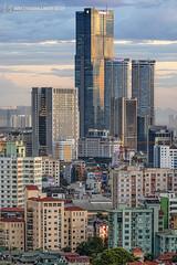 vl_06158 (Hanoi's Panorama & Skyline Gallery) Tags: asia asian architecture asean appartment architect building nigh hoankiem hanoi hanoiskyline hànội hh hanoicityscape hanoipanorama keangnamlandmark caugiay sky skyline skyscraper skylines skyscrapercity