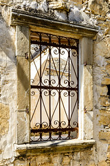 The Arch Beyond (George Plakides) Tags: traditional house cyprus lophou arch stone dichoro sente window wroughtironwork