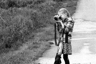Budding Photographer #1
