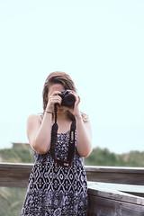 DSC05228 (Lea Balcerzak) Tags: beachfun portrait