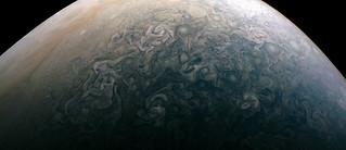 Jupiter - PJ10-22