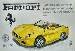 Ferrari (Fotero) Tags: oporto viaje vacaciones oporto2018 porto 9thsymposiumusk usk symposiumuskporto dibujo acuarela watercolor urbansketch urbansketching urbansketcher