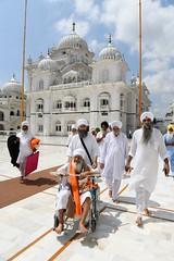 DSC_5069 (baru_sahib) Tags: panth rattan barusahib baba iqbal singh ji akal academy sant teja attar patna sahib takht harmandir