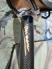 PostSigned-V_7689 (Hoopdriver) Tags: hoopdriverbicycles custombuild custompaint luggedsteel columbussl 40thanniversary cyclesmarinoni