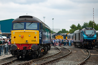 57007 and friends