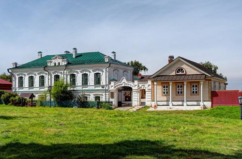 Sviyazhsk 13 ©  Alexxx Malev