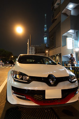 RXV00847 (Zengame) Tags: megane meganers meganerscups rx rx100 rx100v rx100m5 rx100mk5 renault sony zeiss architecture illuminated illumination japan landmark night sky skytree tokyo tokyoskytree tower vehicle スカイツリー ソニー ツアイス メガーヌ メガーヌrs メガーヌrscups ルノー 夜 日本 東京 東京スカイツリー 空 車
