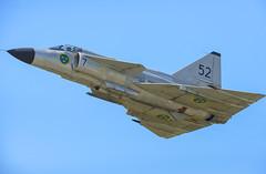 Saab Viggen (Boushh_TFA) Tags: saab viggen försvarsmaktens flygdagar 2016 malmen airbase flygplats escf malmslätt linköping sweden nikon d600 nikkor 300mm f28 vrii swedish air force 7 52 sedxn