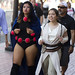 Raven and Rey