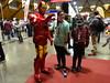 DSC01591 (Sconderson Cosplay) Tags: supanova sydney 2018 cosplay avengers marvel iron man tony stark starlord peter quill