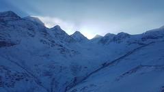 20180329_063429-01 (World Wild Tour - 500 days around the world) Tags: annapurna world wild tour worldwildtour snow pokhara kathmandu trekking himalaya everest landscape sunset sunrise montain