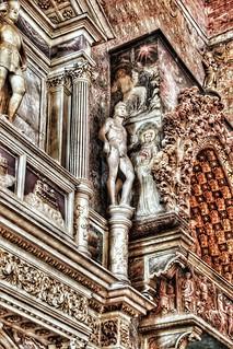Basilica dei Frari...