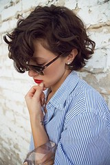 Latest 55 Wavy hairstyles for Long and Short Hairs (nididchy) Tags: hairstyles for medium length hair short long school millennial viking beard l mens fashion style jewelry i tattoos sunglasses glasses sensod   diy home decor mehndi designs pallets health hairstylecom try haircuts