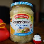 Sauerkraut (ザワークラウト)