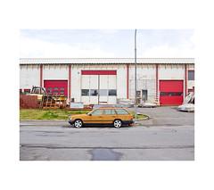 (haralduringolfsson) Tags: iceland cars carsiceland mercedesbenz
