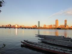 IMG_4510 (dzh2282) Tags: boston bostonskyline 1dalton onedalton fourseasons charlesriver bubridge view skyscraper skyscrapers buildings river city