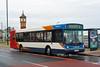 4NWN_Cumberland_2000_22818_X818SRM_D00645 (Midest_pics) Tags: cumberland cumberlandmotorservices stagecoachcumberland stagecoachnorthwest man man18 alexander