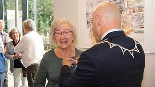 KO mevrouw Will van Esch-Rutten