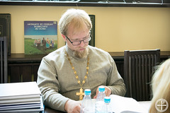 В Академии состоялась защита магистерских диссертаций