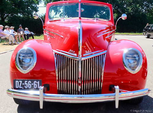 91A Cabriolet