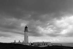 Mull of Galloway Lighthouse (itmpa) Tags: mullofgallowaylighthouse lighthouse robertstevenson 1828 1820s mullofgalloway listed categorya wigtownshire dumfriesandgalloway scotland archhist itmpa tomparnell canon 6d canon6d monochrome desaturated