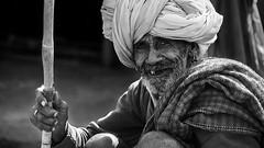 Herder |  Pushkar, Rajastan, India | 2012 (ayashok photography) Tags: rangderajasthan nikon ayashok ayashokphotography nikond700 nikkor24120mmvr rajasthan pushkar camelfair camels market india rajastan rajasthani ayp9798
