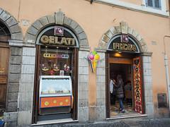 冰淇淋   特萊維噴泉 Fontana di Trevi   Roma, Italy (sonic010739) Tags: olympus omd em5markii olympusmzdigital1240mm roma italy