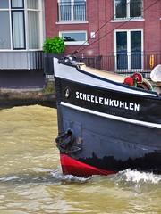 Dordt in Stoom 2018 – Bow of the Scheelenkuhlen (Michiel2005) Tags: stoomschip steamship steamtug stoomsleper sleper tug schip ship boat boot scheelenkuhlen dordtinstoom 2018 dordrecht nederland netherlands holland steam stoomfestival festival dordtinstoom2018