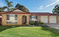 32 Aspinall Avenue, Minchinbury NSW