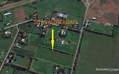 50 Avalon Rd, Avalon VIC