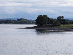 Donegal Bay (gerardmcateer) Tags: donegal donegaltown town landscape bay water cruise summer island seal wildlife sea mountains