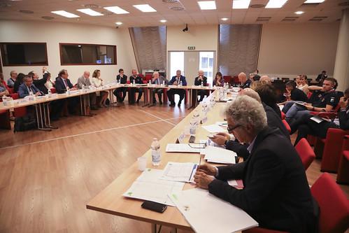 Delegazione Commissione UE