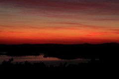 IMG_0376 (Anthony Lockstone) Tags: don pedro lake california sunset