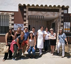 Mediterranean AgriBusiness School (MABS) Summer Program 2018 – Week 3 (IAMZ-CIHEAM) Tags: summer program studyabroad students international foodie gastronomy spain food iamz iamzciheam mediterranean meddiet oliveoil wine fruits agribusiness agrifood nutrition health