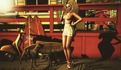 It Was a Good Day (Sadystika Sabretooth) Tags: breathe cae catwa chicmoda culprit deetalez epiphany fameshed foxcity jian kraftwork maitreya treschic vanityhair events secondlife vanityevent