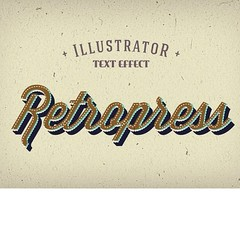 designeour: designeour: #Retropress #Illustrator Text #Effects by Pavle https://t.co/aKnDAecNiC #Typeface #typography #callygraphy https://t.co/8KS3VofZiD https://t.co/AIFYPcsA1L https://t.co/3296eGQVB5 (designeour) Tags: design photography photo gear