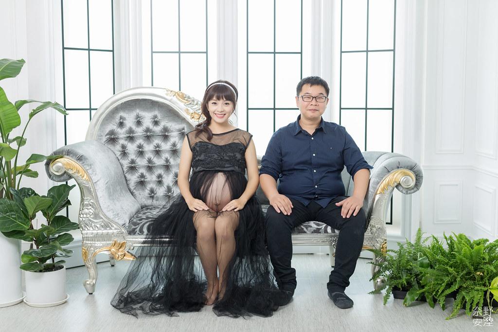台南孕婦寫真 蜜境空間 (25)