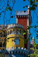 Palácio Nacional da Pena (Toledo 22) Tags: palast burg palácionacionaldapena portugal castle schloss sintra