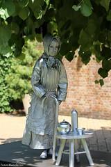 BeeldigLommel2018 (1 van 75) (ivanhoe007) Tags: beeldiglommel lommel standbeeld living statue levende standbeelden